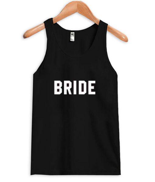 Bride TankTop