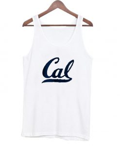 Cal California Tank Top