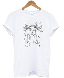 Francoise Gilot T Shirt