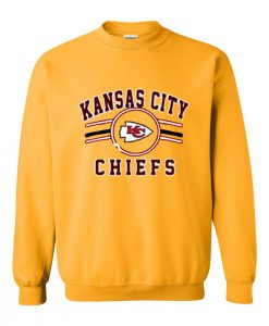 Kansas City Chiefs Sweatshirt