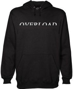 Overload hoodie