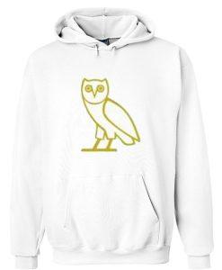 Owl Ovo Logo Hoodie