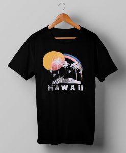 Vintage Hawaii t shirt