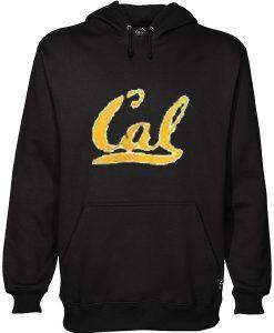 cal hoodie