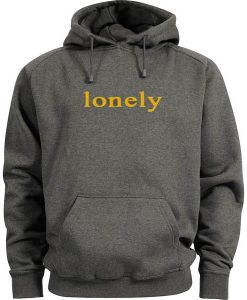lonely Hoodie