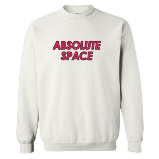 Absolute-Space-Sweatshirt