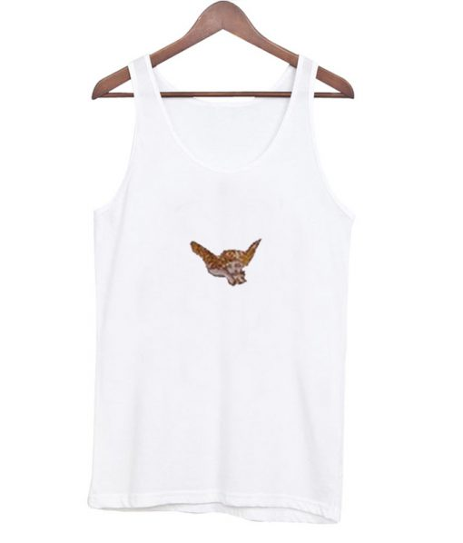 Angel Girl Tank Top