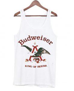 Budweiser King Of Beers Tanktop