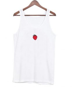 Strawberry Tanktop