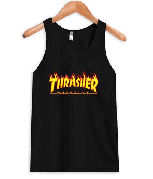 Thrasher-Magazine-Tanktop