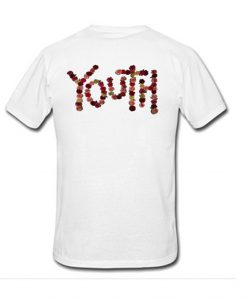 Youth Back T-shirt