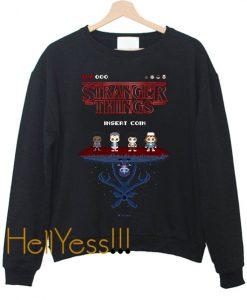 16-biThings Sweatshirt
