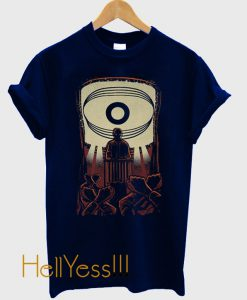 1984 nineteen eighty four george orwell T-Shirt