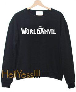 World Anvil Sweatshirt