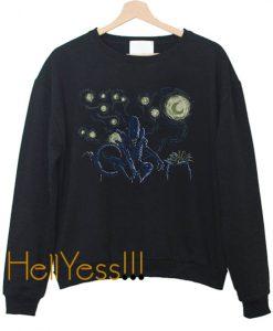 xenomorph (alien) Sweatshirt