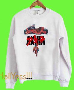 Akira Sweatshirt