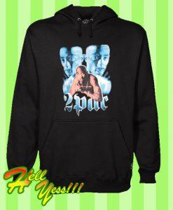 2Pac Hip Hop Hoodie