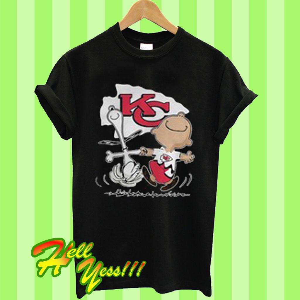 reputable site 1da30 01018 Kansas City Chiefs T Shirt