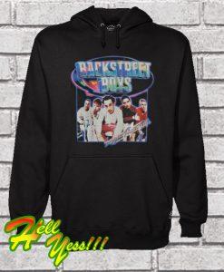 We All Love Backstreet Hoodie