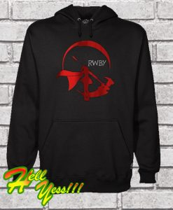 Alfred Fash Nice Funny Picture RWBY Rose Hoodie