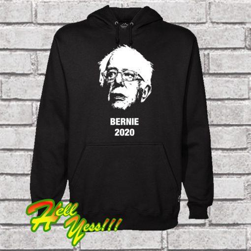 Bernie Sanders 2020 democrat political Hoodie