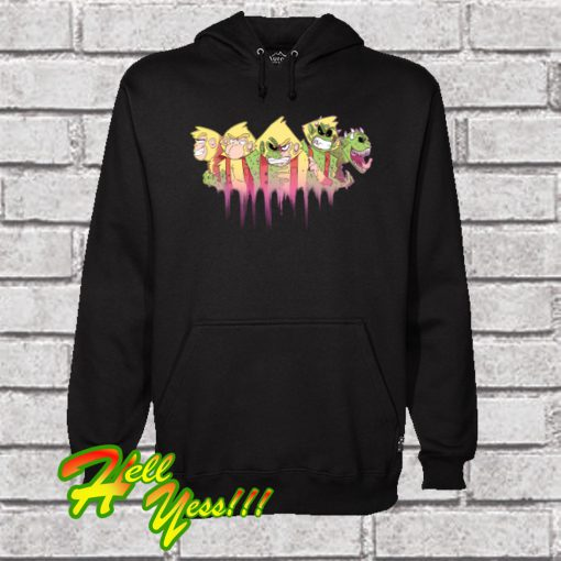 Whole bunch of Sips Hoodie