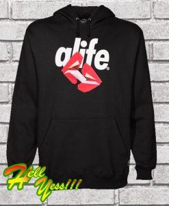Alife Kisses Hoodie