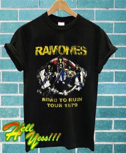 Various Kinds of Ramones T Shirt