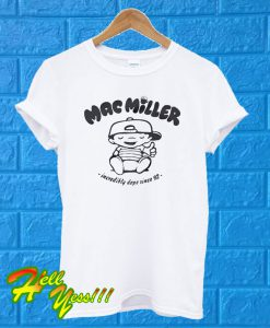Mac Miller Incredibly Dope T Shirt