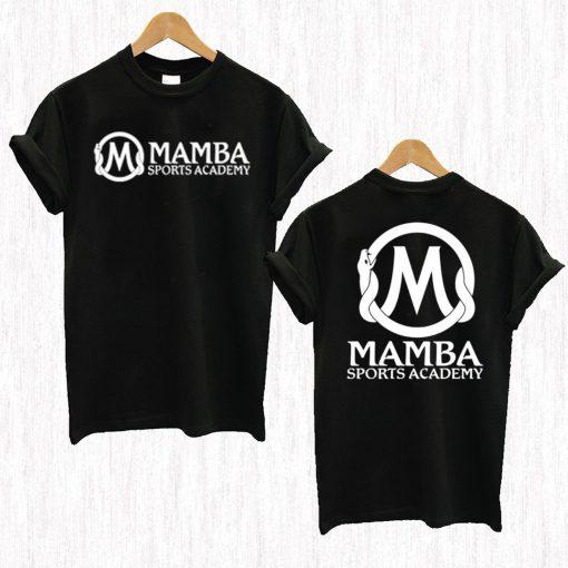 Mamba T Shirt