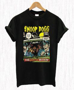 Dangerous Snoop Dogg T Shirt