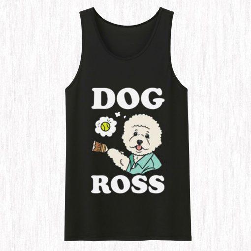 Dog Rose Tank Top