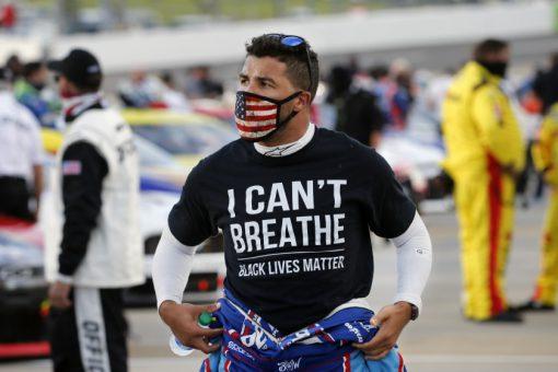 I Can't Breathe Black Lives Matter T Shirt