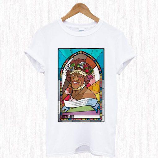 Marsha P Johnson T Shirt